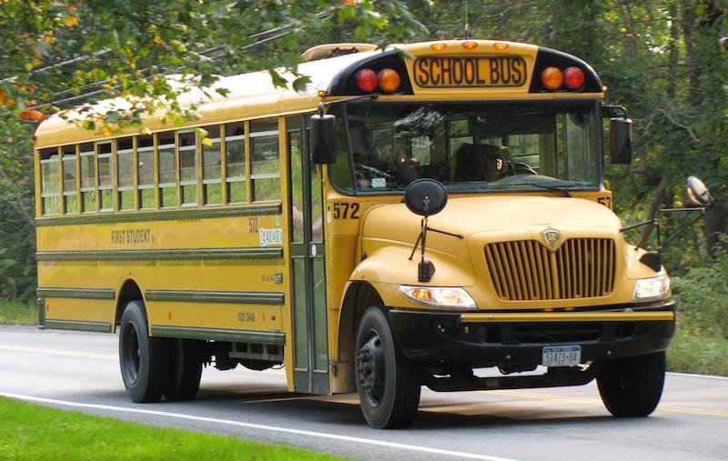 School Bus Stress
