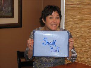 Lori Lite's Shark Tank experience
