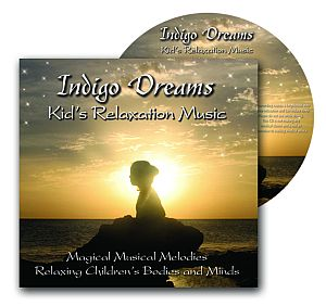 Stress Free Kids Founder, Lori Lite Releases Bedtime Relaxation Music
