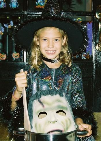 Halloween Tips to Avoid Meltdowns!
