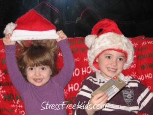 Tips to Reduce Holiday Stress Part II