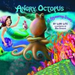 angry octopus cover