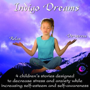 Indigo Dreams 1