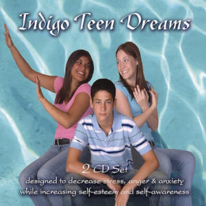 Indigo-Teen-Dreams-2CD Set