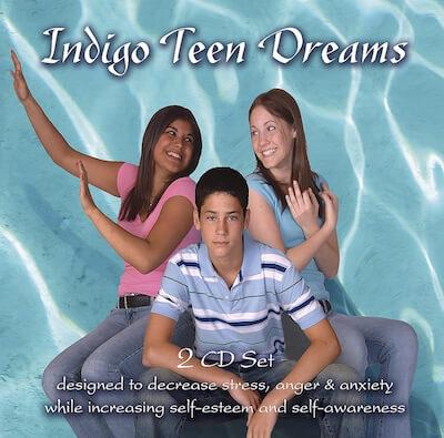 Indigo Teen Dreams 2CD Set
