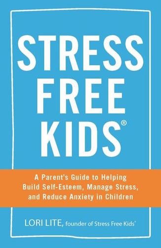 Stress Free Kids Parenting Book - Stress Free Kids