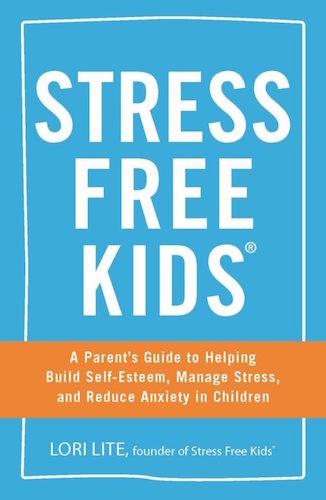 Parenting Book Lori Lite