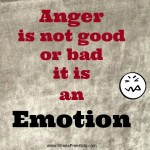 kids and anger