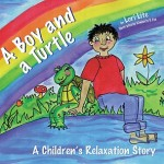 Boy-and-Turtle