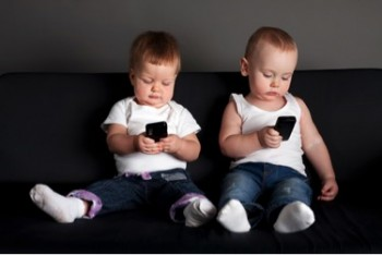 Are Smartphones Stressing Our Children?