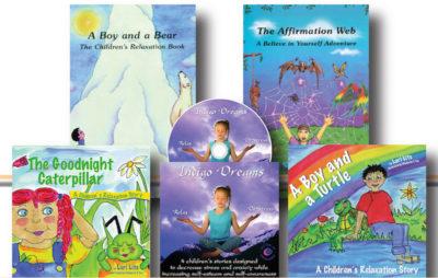 Children Reduce Stress