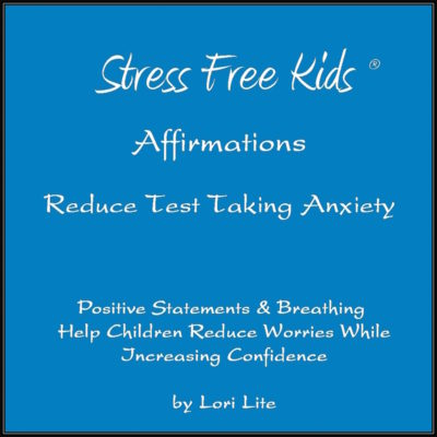 ... Increase Self-Esteem, Ignore Bullies and lower test taking anxiety