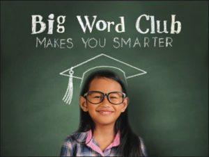Improving Childrens' Vocabularies