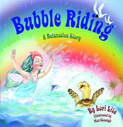 Bubble Riding