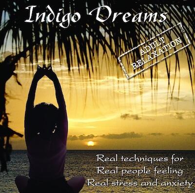 Indigo Dreams Adult Relaxation 1