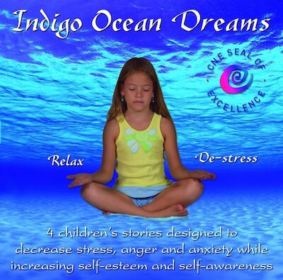 Indigo Ocean Dreams