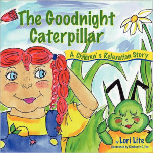 the goodnight caterpillar