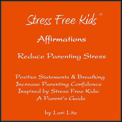 reduce parenting stress