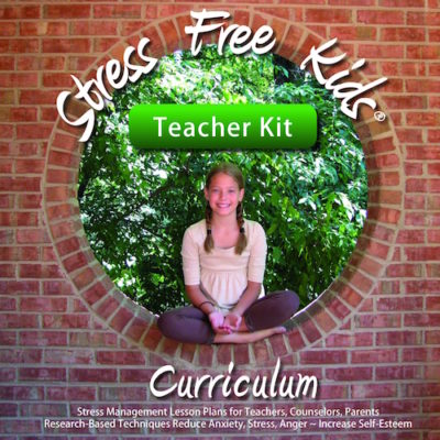 stress free kids curriculum