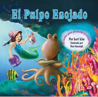 Stress Free Kids Releases Libros en Espanol