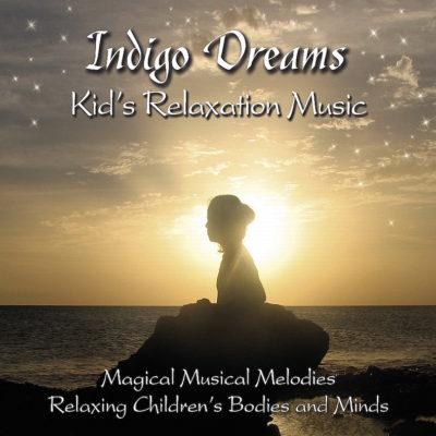 Children's relaxation bedtime music