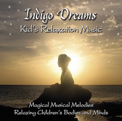 Kids Relaxation Music