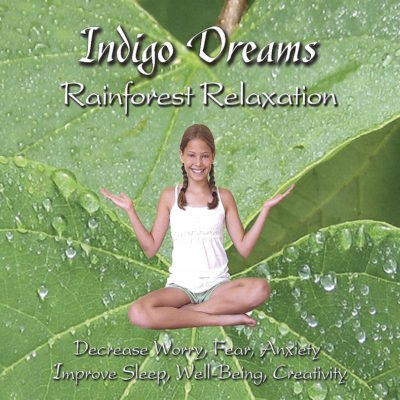 rainforest relaxation