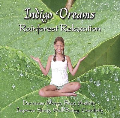 Rainforest-Relaxation