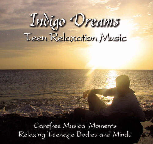 teen relaxation music