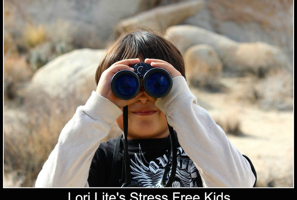 Tips for Stress-Free Hiking with Kids