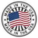made in the use badge