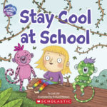 stay cool at school book