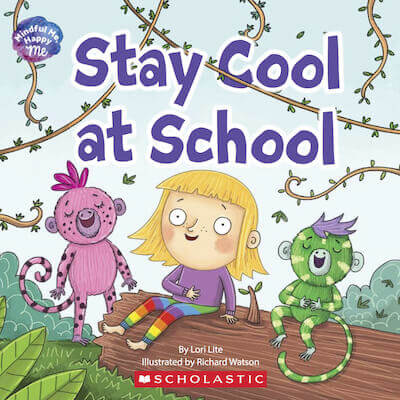 Stay Cool In School
