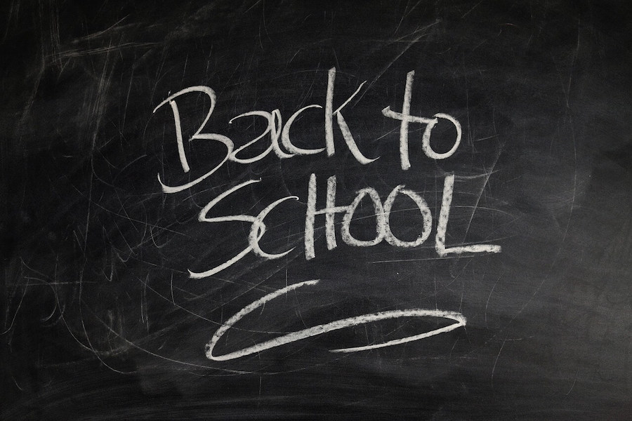 Preparing for Back-to-School at Home