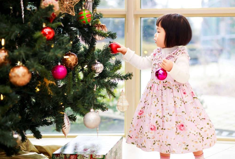 Handling Holidays When Your Child Has Special Needs